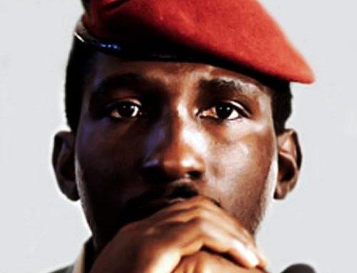 Incontro|Special Thomas Sankara Commemoration